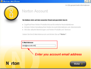 Free Norton AntiVirus Activation Code / Product Key / Serial Key